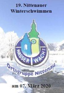 Winterschwimmen Nittenau @ Nittenau | Nittenau | Bayern | Deutschland