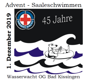 Advent-Saaleschwimmen @ Bad Kissingen | Bad Kissingen | Bayern | Deutschland